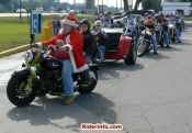 Toy Run 2009 - 